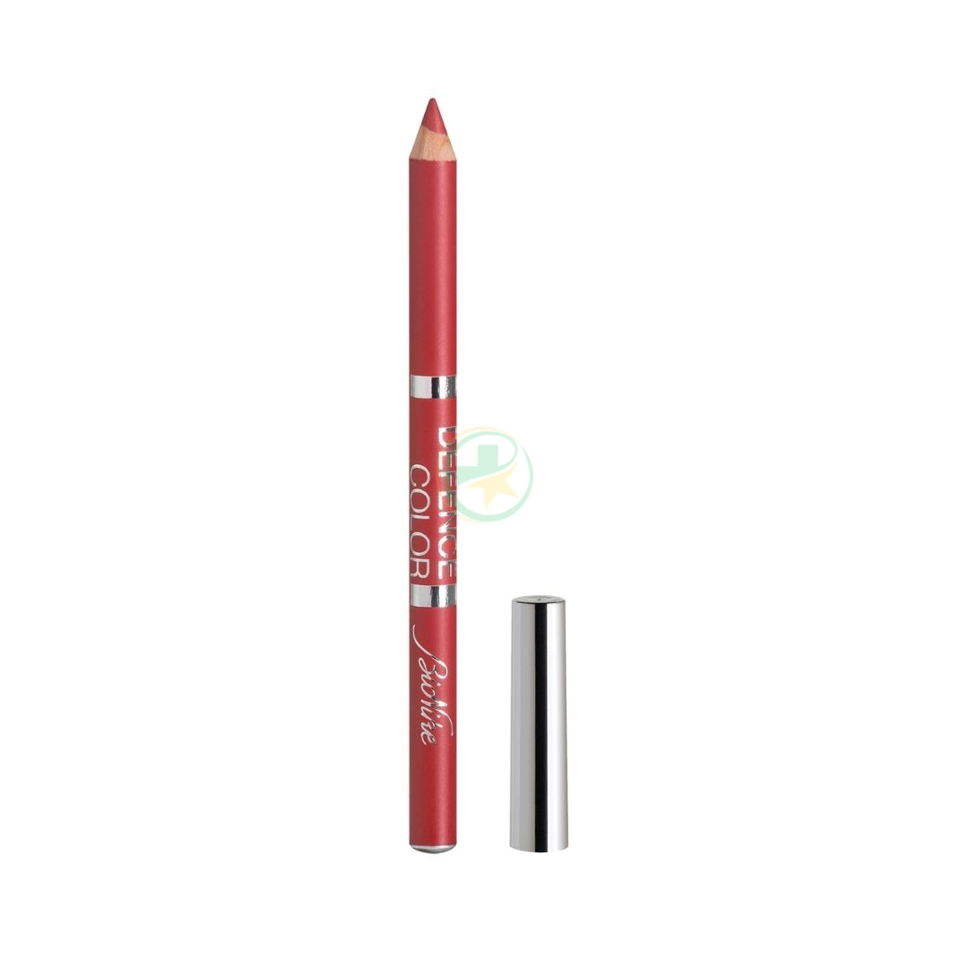 Bionike Defence Color Lip Design Matita Contorno Labbra 204 Rouge