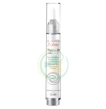 Avene Physiolift Precision Fronte Occhi Bocca Anti-Rughe 15 ml