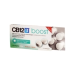 Cb12 Boost Eucalyptus White 10 Chewing Gum