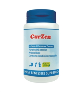 Natural Point Curzen 30 Capsule Vegetali
