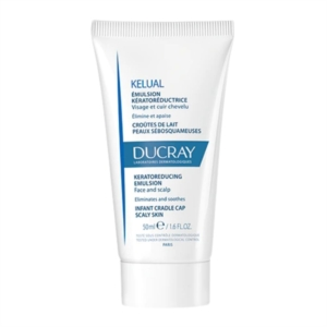 Ducray (pierre Fabre It.) Kelual Emulsione 50 Ml
