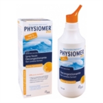 Physiomer Iper Soluzione Spray Nasale Ipertonico 135 ml