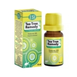 Esi Tea Tree Remedy Oil Olio di Maleuca Antibatterico e Antimicotico 10 ml