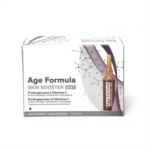Unifarco Age Formula Skin Booster Day Viso 10 Ampolle 2 ml
