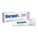 Biorepair Plus Parodontgel Gengive Infiammate Dentifricio 75 ml