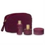 L erbolario Lilla Beauty Pochette Profumo30ml Bagnoschiuma50ml Crema Corpo50ml
