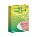 Esi Tea Tree Herpes Patch Invisibile 15 Cerotti Monouso