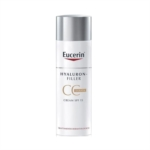 Eucerin Hyaluron Filler Cc Cream Crema Colorata Dorata 50 ml