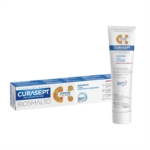 Curasept Biosmalto Dentifricio Junior 75 Ml