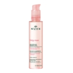 Nuxe Very Rose Huile Demaquillante Olio Struccante 150 ml