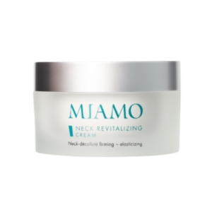 Miamo Neck Revitalizing Cream Crema Collo Decolletè Rassodante 50 ml