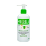 Saugella You Fresh Detergente Intimo Delicato Donne Giovani pH 4.5 200 ml
