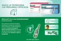 Bioscalin NutriColor con SincroBiogenina Tonalita 1 Nero 124 ml