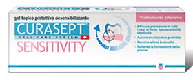 Curaden Curasept Sensitivity Denti Sensibili Gel Topico Parodontale 30 ml