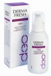 Dermafresh Linea Girl Profumo Fresco Fluido 100 ml