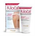 Kilocal Trattamento Intensivo Cellulite Drenante 150ml