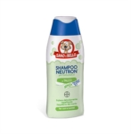 Bayer Pet Linea Animali Domestici Sano e Bello Cani Neutron Shampoo 250 ml