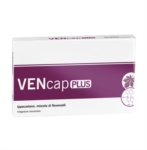 Unifarco VENcap Plus Integratore ad Estratto di Ippocastano 30 Soft Cap