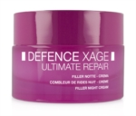BioNike Defence Xage Ultimate Repair Crema Filler Notte Anti Eta 50 ml