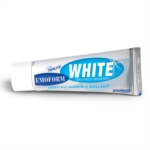 Polifarma Linea Igiene Dentale Quotidiana Emoform White Dentifricio 40 ml