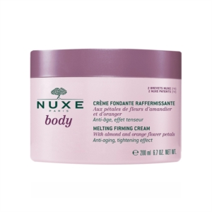 Nuxe Body Crema Fondente Rassodante Anti-età 200 ml